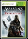 XBOX360 - Assassins Creed: Revelations