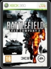 XBOX360 - BATTLEFIELD: BAD COMPANY 2