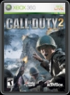 XBOX360 - CALL OF DUTY 2