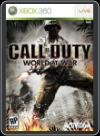 XBOX360 - CALL OF DUTY : WORLD AT WAR