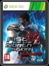 XBOX360 - FIST OF THE NORTH STAR: KENS RAGE