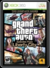 XBOX360 - GRAND THEFT AUTO: EPISODES FROM LIBERTY CITY