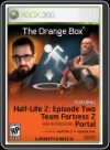 XBOX360 - HALF-LIFE 2: THE ORANGE BOX
