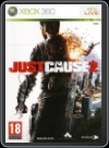 XBOX360 - Just Cause 2