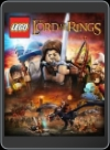 XBOX360 - Lego: The lord of the rings