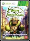 XBOX360 - MAJIN AND THE FORSAKEN KINGDOM