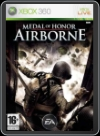 XBOX360 - MEDAL OF HONOR: AIRBORNE
