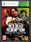 XBOX360 - Red Dead Redemption GOTY