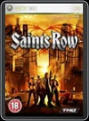 XBOX360 - SAINTS ROW