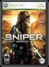 XBOX360 - SNIPER: GHOST WARRIOR