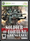 XBOX360 - SOLDIER OF FORTUNE 3: VENGANZA