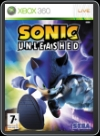 XBOX360 - SONIC UNLEASHED