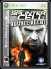 XBOX360 - SPLINTER CELL: DOUBLE AGENT