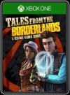 XBOXOne - Tales from the borderlands