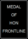 PS2 - MEDAL OF HON. FRONTLINE
