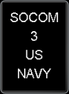 PS2 - SOCOM 3: US NAVY SEALS