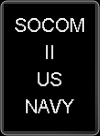 PS2 - SOCOM II: US NAVY SEALS
