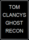 PS2 - TOM CLANCYS GHOST RECON: ADVANCED WARFIGHTER