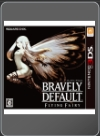 3DS - BRAVELY DEFAULT: FLYING FAIRY/for The Sequel