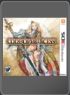 code_of_princess - 3DS