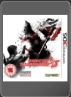 3DS - RESIDENT EVIL: THE MERCENARIES 3D