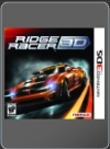 3DS - RIDGE RACER 3D