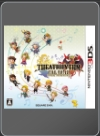 3DS - Theatrhythm Final Fantasy