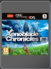3DS - Xenoblade chronicles 3D