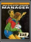multi_player_soccer_manager - Amstrad - Foto 419146