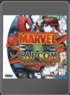 DC - MARVEL VS. CAPCOM