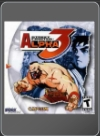 DC - STREET FIGHTR ALPHA 3