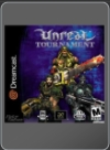 DC - UNREAL TOURNAMENT