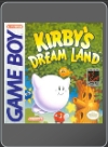 GB - KIRBY S DREAM LAND 2