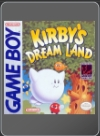 GB - KIRBY S DREAM LAND