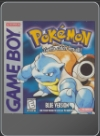 GB - POKEMON AZUL