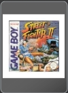 GB - STREET FIGHTR II