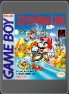 GB - SUPER MARIO LAND CLASSIC