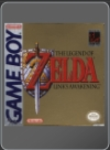 GB - THE LEGEND OF ZELDA