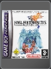 GBA - FINAL FANTASY TACTICS ADVANCE