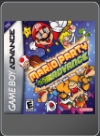 GBA - MARIO PARTY ADVANCE