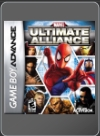 GBA - MARVEL: ULTIMATE ALLIANCE