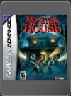 GBA - MONSTER HOUSE