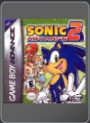 GBA - SONIC ADVANCE 2