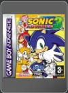 GBA - SONIC ADVANCE 3