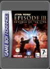 star_wars_episode_iii___revenge_of_the_sith - GBA - Foto 350043