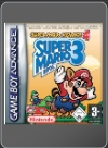 GBA - SUPER MARIO ADVANCE 4