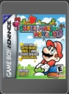 GBA - SUPER MARIO ADVANCE
