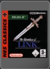 GBA - THE LEGEND OF ZELDA 2 NES CLASSICS