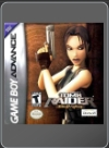 GBA - TOMB RAIDER + PRINCE OF PERSIA