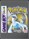 GBC - POKEMON PLATA